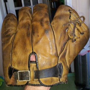 Buyer photo Josh Seider, who reviewed this item with the Etsy app for Android.