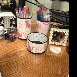 Buyer photo Jennifer Bertino, who reviewed this item with the Etsy app for iPhone.