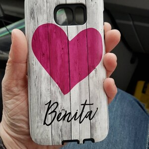 Buyer photo Benita Bond, who reviewed this item with the Etsy app for Android.