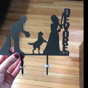 Buyer photo Lauren Lowe, who reviewed this item with the Etsy app for iPhone.