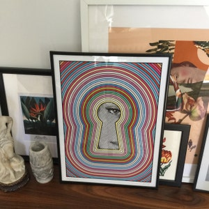 Buyer photo Daria Krzemien, who reviewed this item with the Etsy app for iPhone.