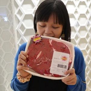 Käuferfoto Angel Wong (Artikel wurde mit der Etsy app for iPhone bewertet)