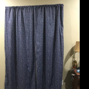 Animal Constellation One Curtain Panel Optional Blackout