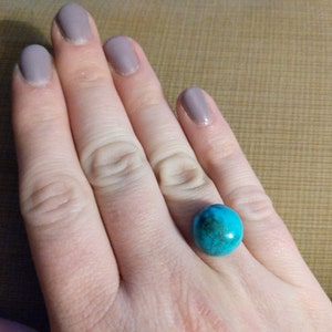 Buyer photo Kyla Briggs, who reviewed this item with the Etsy app for Android.