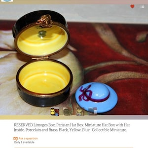 Buyer photo Susan Northridge, who reviewed this item with the Etsy app for iPhone.