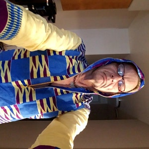 Buyer photo William Foos, who reviewed this item with the Etsy app for Android.