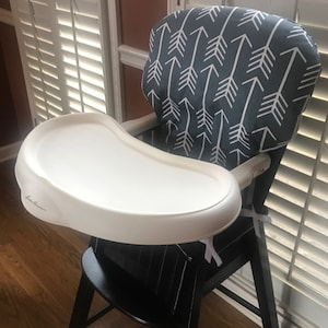 Eddie Bauer Or Carters High Chair Cover See Description