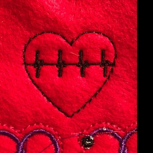 Buyer photo Tori Gomez, who reviewed this item with the Etsy app for iPhone.