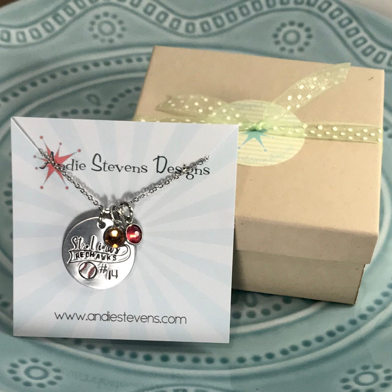 Couples necklace set name date his forever hers for always