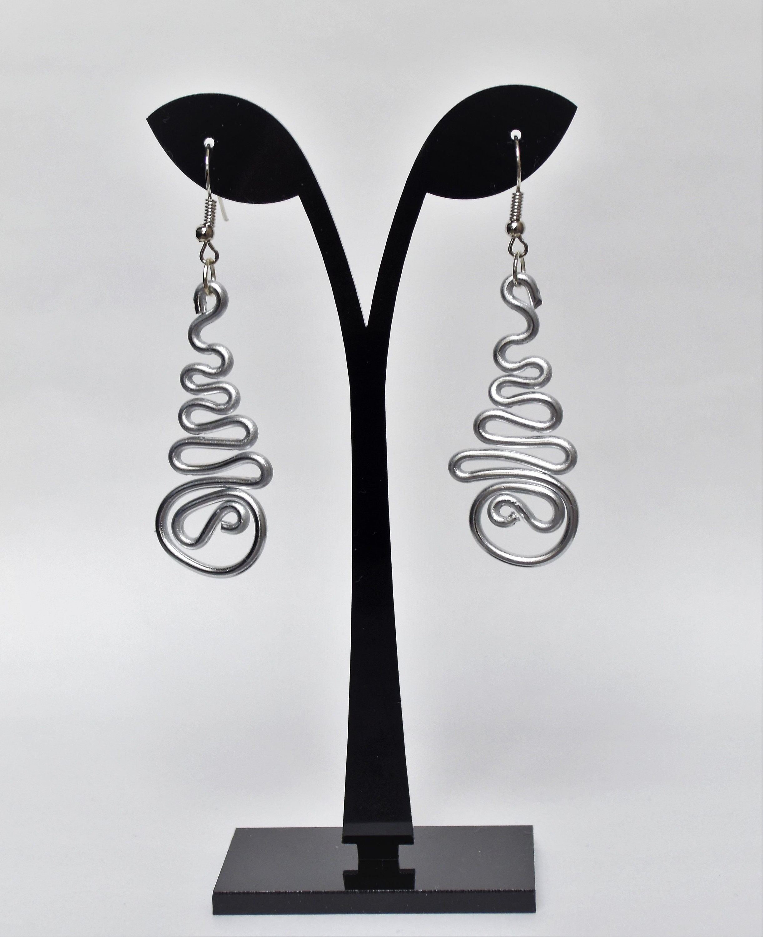 Wonderful Aluminum Wire Earrings Photos - Wiring Schematics and ...