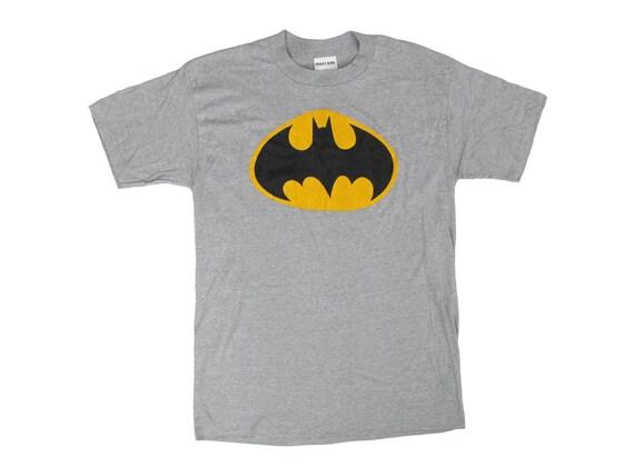 Batman Logo Bootleg T-Shirt