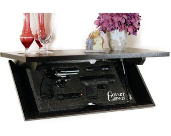 Covert Cabinets HG-24