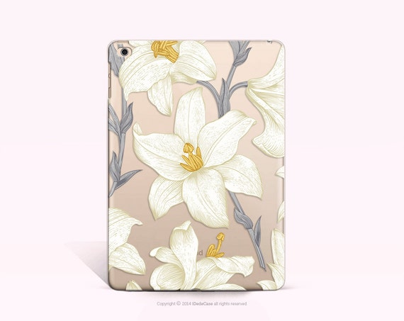iPad Air 2 Case Lily iPad mini 4 Case Rubber iPad Air 2 Case Floral iPad Mini 2 Case CLEAR iPad Mini 4 Case iPhone Case Samsung Galaxy Cases