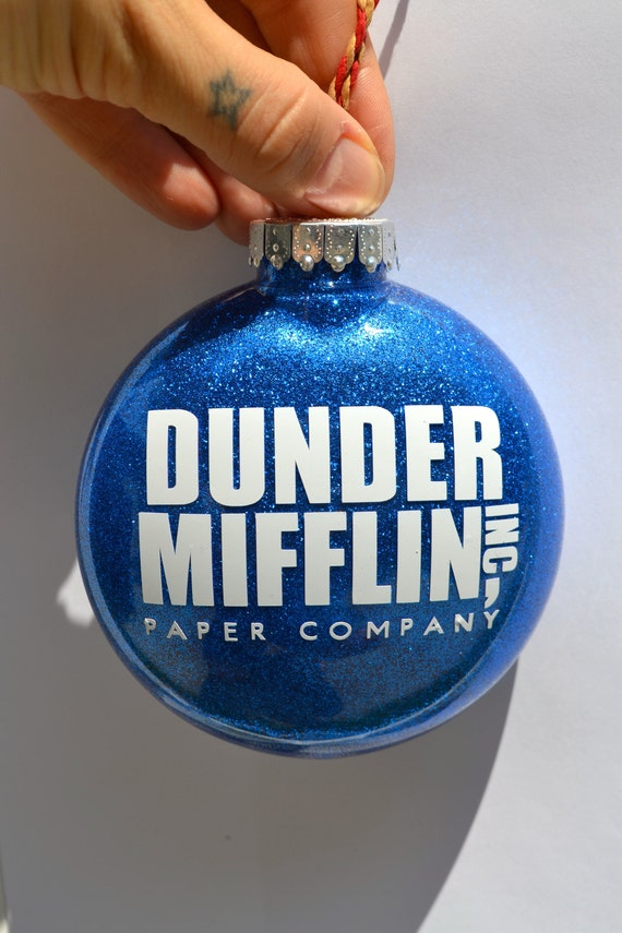 the office christmas ornaments. like this item? the office christmas ornaments n