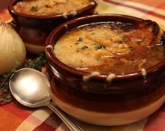 Mélange à soupe oignon Français, assaisonnements soupe oignon, oignon, soupe de mélange, soupe à l'oignon mijoteuse lente, oignons pour la soupe, tout naturel, le sel de nickel
