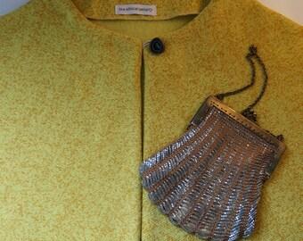 Women's ponti roma jersey cape
