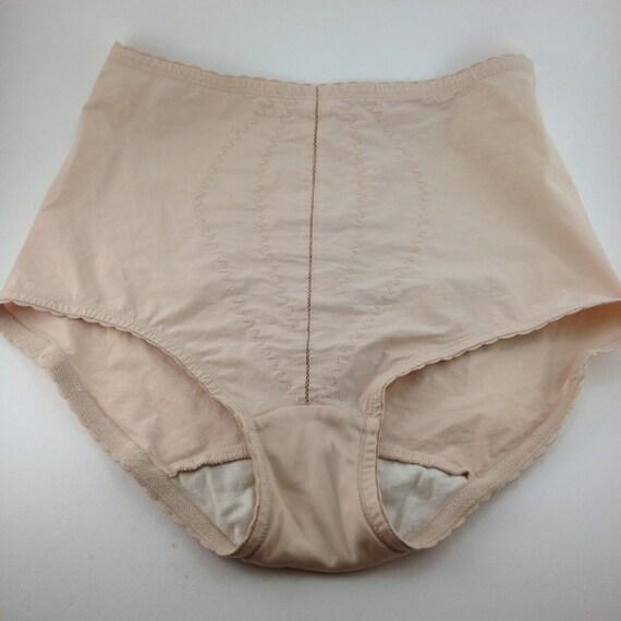 Fetish nylon pantie 9