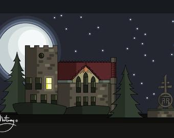 Moonlight Roycroft
