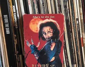 Return of the living dead 3 VHS * horror VHS *