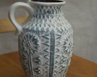 Bay West-German Flower Vase
