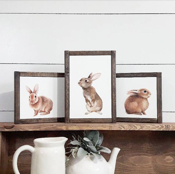 Farmhouse nursery free shipping easter decor peter farmhouse nursery free shipping easter decor peter rabbit nursery bunny bunny gift set easter gifts negle Gallery