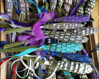 Lavender Wands---2018 New ones will be ready soon! Check back soon.