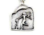 Silver Inspirational Jewe...