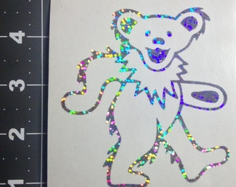 Holographic Dancing Bear