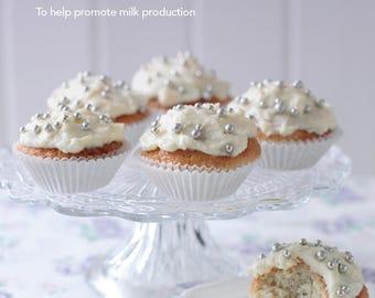 Sneak Peek Recipe Booklet (Nourishing recipes for breastfeeding mums)