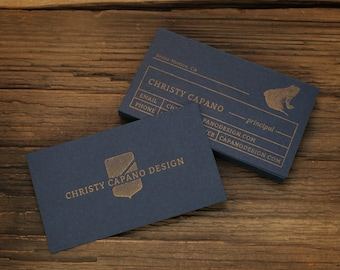 Letterpress and design by printandgrain on etsy custom letterpress business card and graphic design package 100qty colourmoves