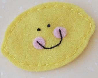 Happy Lemon Clip