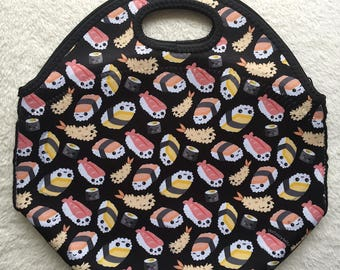 Sushi Lunch Bag