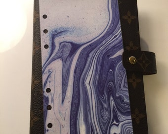 Blue Marble Planner Dashboard, Personal or A5