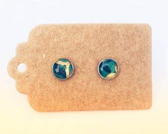 Sophia Stud Earrings