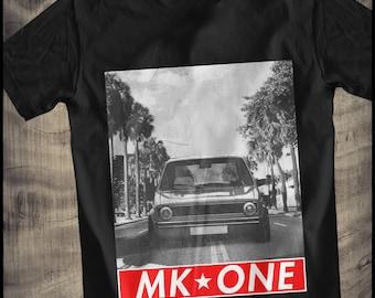 "Golf 1 GTI ""Supreme"" T-Shirt"