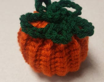 Pocket-Sized Pumpkin