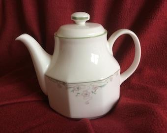 Royal Doulton Caprice Teapot