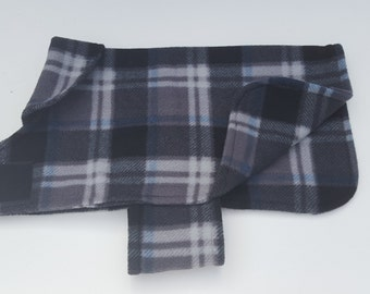 Two Layers Double sided polar Fleece, Dog coat, Dog sweater,