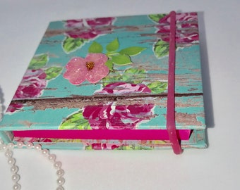 Post It Note Cover Sticky Note Holder Planner Notes