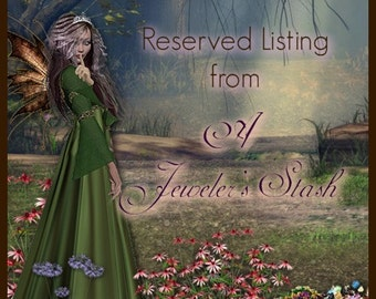 Reserved Listing for moodykind