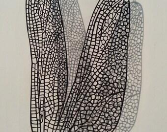 Papercut Art  #14