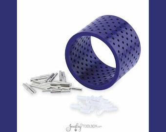 3D Bracelet Jig, Bangle Bracelet Tool, Bracelet Making Tools, Artistic Wire Jig, Jewelry Making Tools, Jewelry Making Supplies, #228S-550