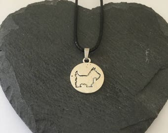 Dog necklace / dog jewellery / dog lover gift / animal necklace / animal jewellery / animal lover gift