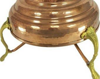 Ottoman stove heater