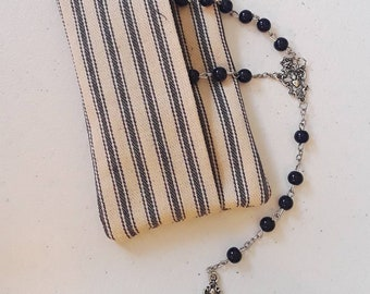 Rosary Pouch | Confirmation present | First Communion present