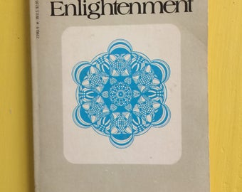 The Lazy Man's Guide to Enlightenment - Thaddeus Golas - 1981 - Paperback