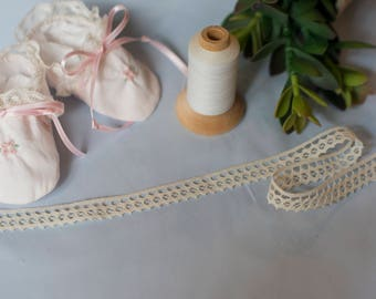 Spanish Lace (LSP916385) - 9/16 Edging
