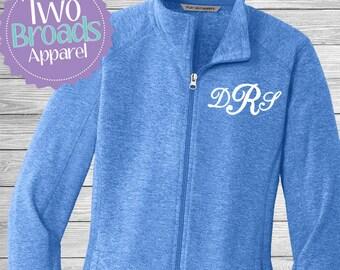 Deer embroidered hoodie for women black fleece pullover sweatshirt