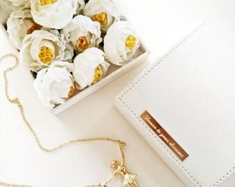 Ballet Necklace,ballet dancer necklace,Ballerina Pendant nacklace,Charm Necklace,gold plated Necklace,dancer girl necklace,Ballet Necklace