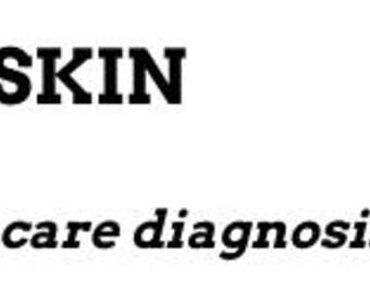 DR Skin, skincare diagnosis form